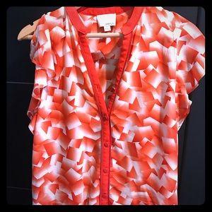 Greylin Brand blouse